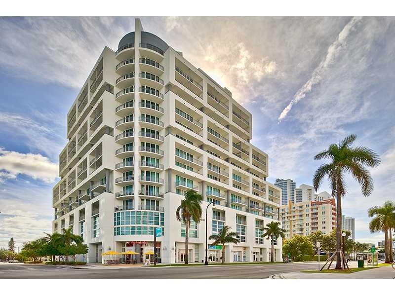 Condo Midtown Miami