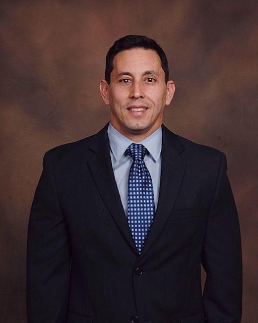 Residential Loans Originator Sergio Villaraus