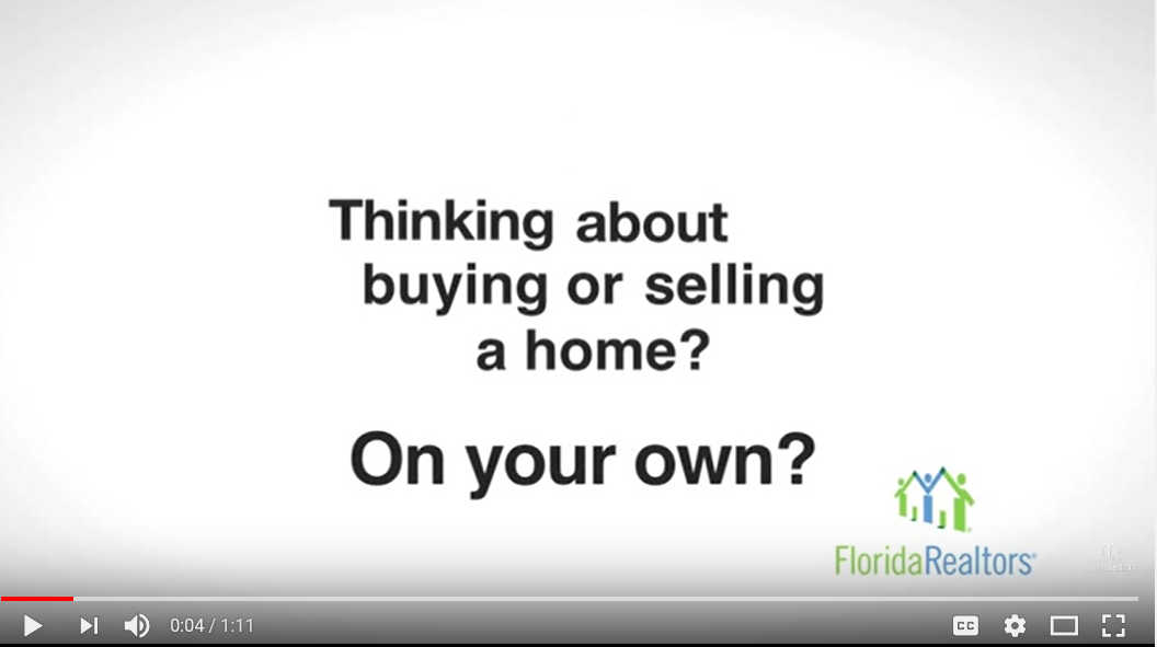 thinking of selling or buying? on your own!